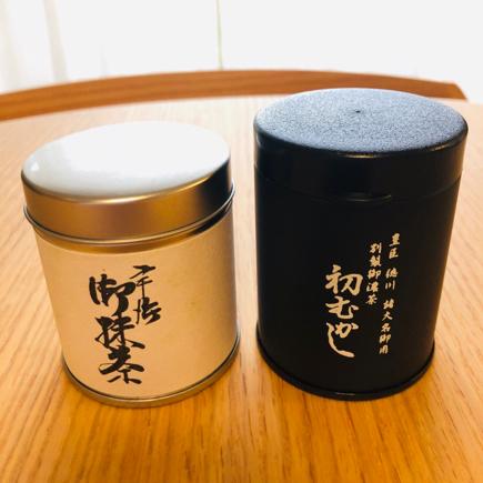 お福分けのお茶会_e0078071_16303183.jpg