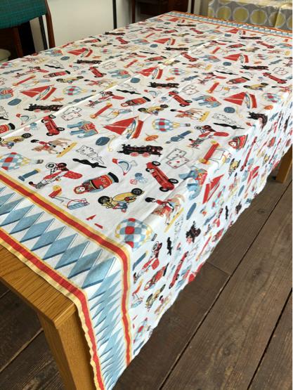 vintage fabric (SWEDEN)_c0139773_12165738.jpg