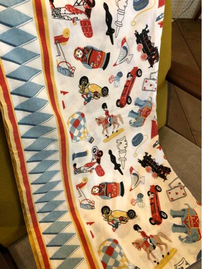vintage fabric (SWEDEN)_c0139773_12190604.jpg