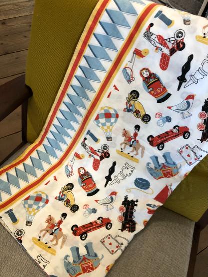 vintage fabric (SWEDEN)_c0139773_12190764.jpg