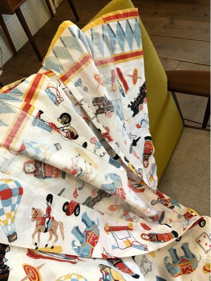 vintage fabric (SWEDEN)_c0139773_12350500.jpg