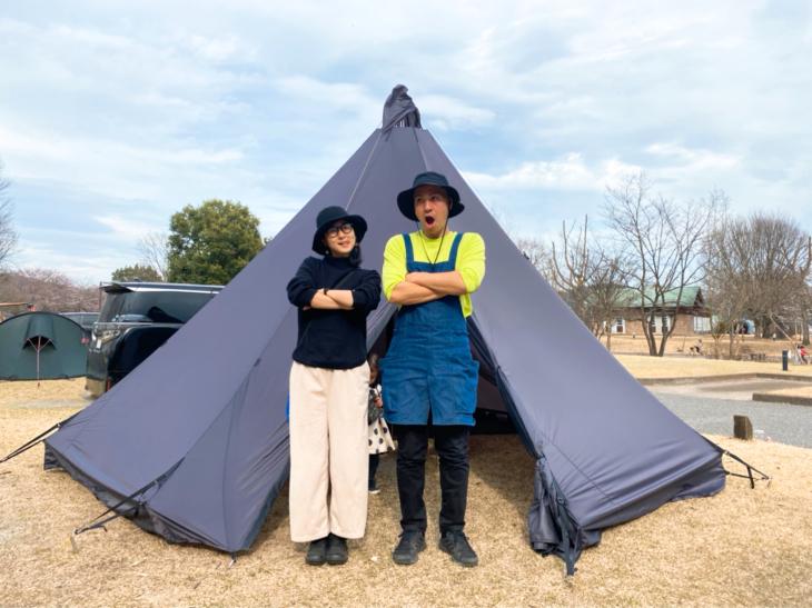 monmiyaと桜キャンプと_a0127284_05545160.jpg