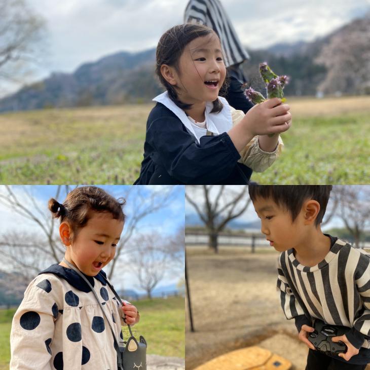 monmiyaと桜キャンプと_a0127284_05545339.jpg