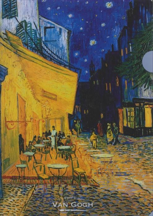 《夜のカフェテラス》_b0206085_00181984.jpg