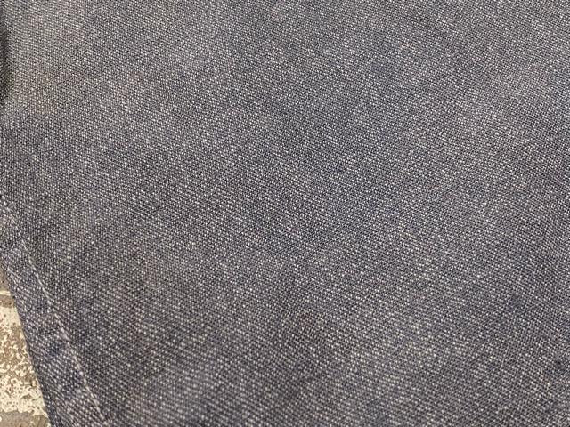 4月1日(水)マグネッツ大阪店、春ヴィンテージ入荷!!#5 Work Part1編!! ~20\'s BIG YANK & BlackChambray、Betashan!!_c0078587_0392579.jpg