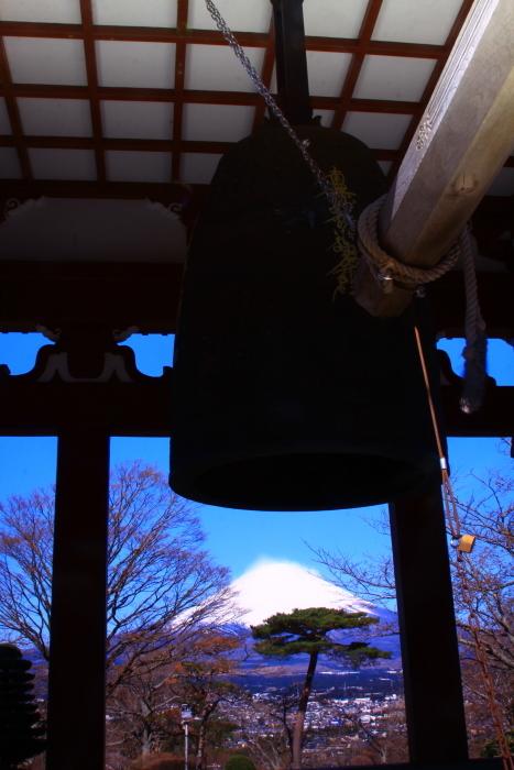 令和2年3月の富士 (23) 平和公園の富士_e0344396_22573810.jpg