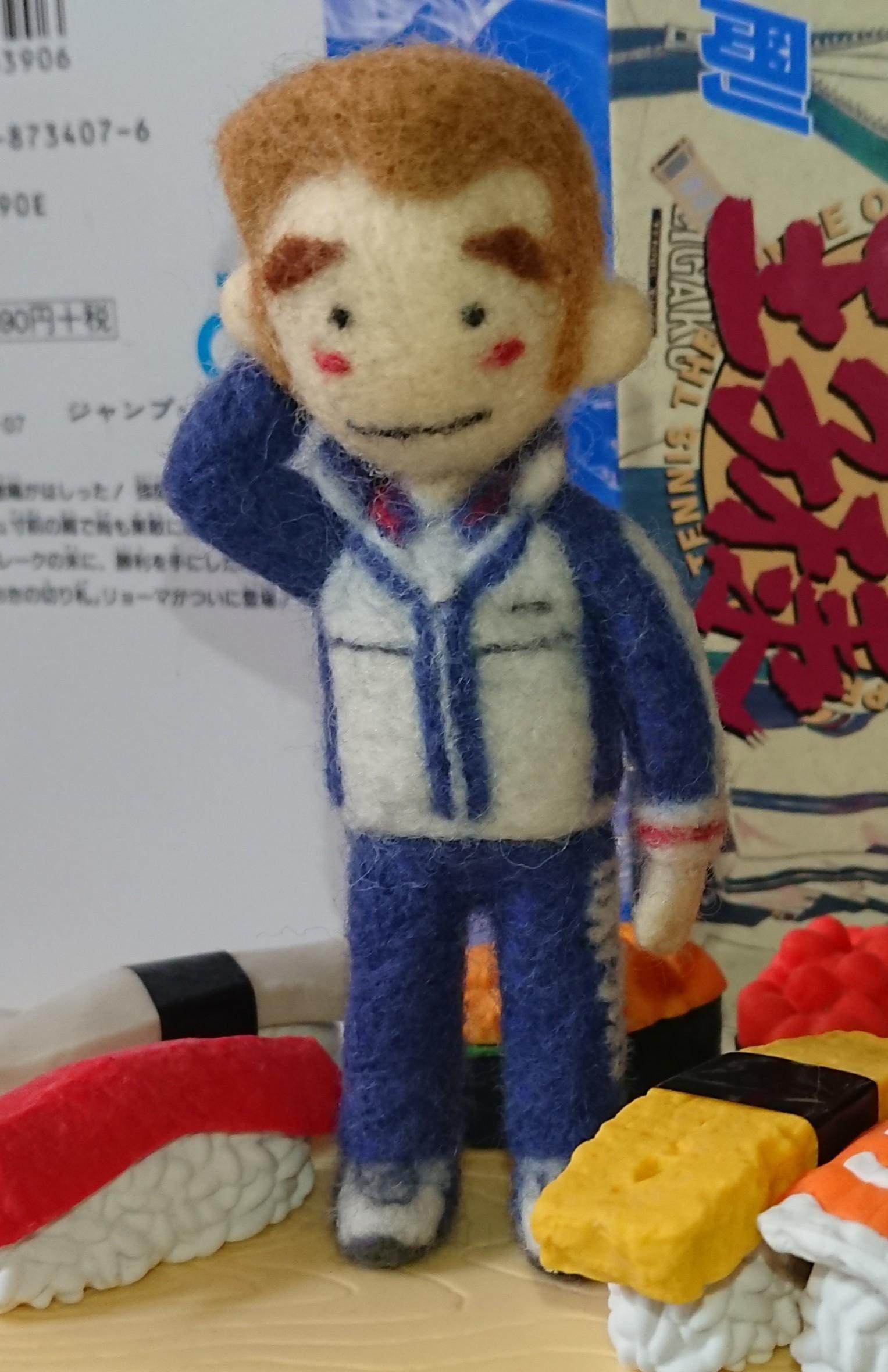 羊毛タカさんの_c0394300_22311796.jpg