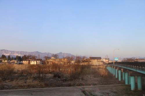 朝の散歩 2020.3.31_c0075701_06491139.jpg