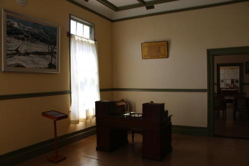 重文本館の展示室 2020.3.31_c0075701_16491496.jpg
