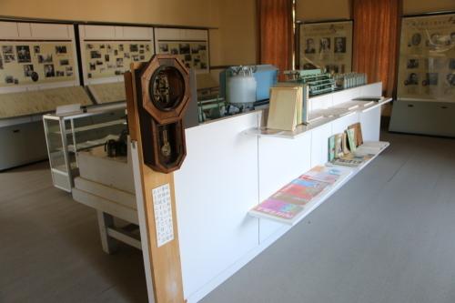 重文本館の展示室 2020.3.31_c0075701_16505516.jpg