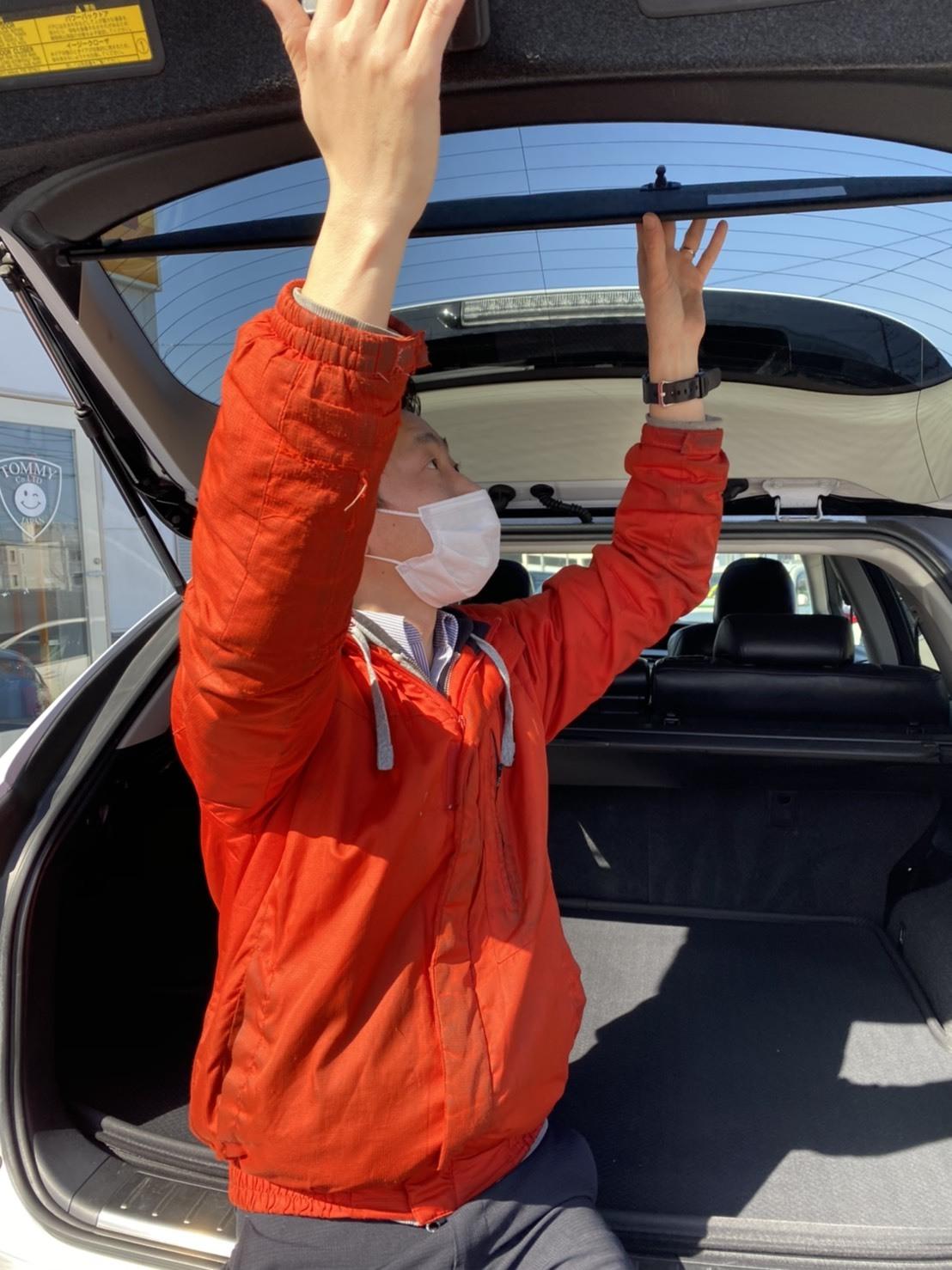3月31日(火)☆TOMMYアウトレット☆あゆブログ((o´v`o)ノ 3月最終日✨今週も続々新在入荷します✨自社ローン・ローンサポート★_b0127002_17103775.jpg