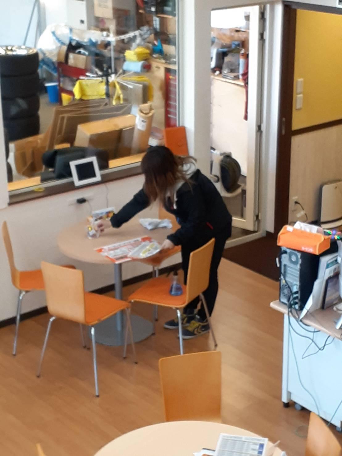 3月31日(火) 本店ブログ♪平成29年式 アウディTT Sクーペ 4WDあります☆彡_b0127002_18544274.jpg
