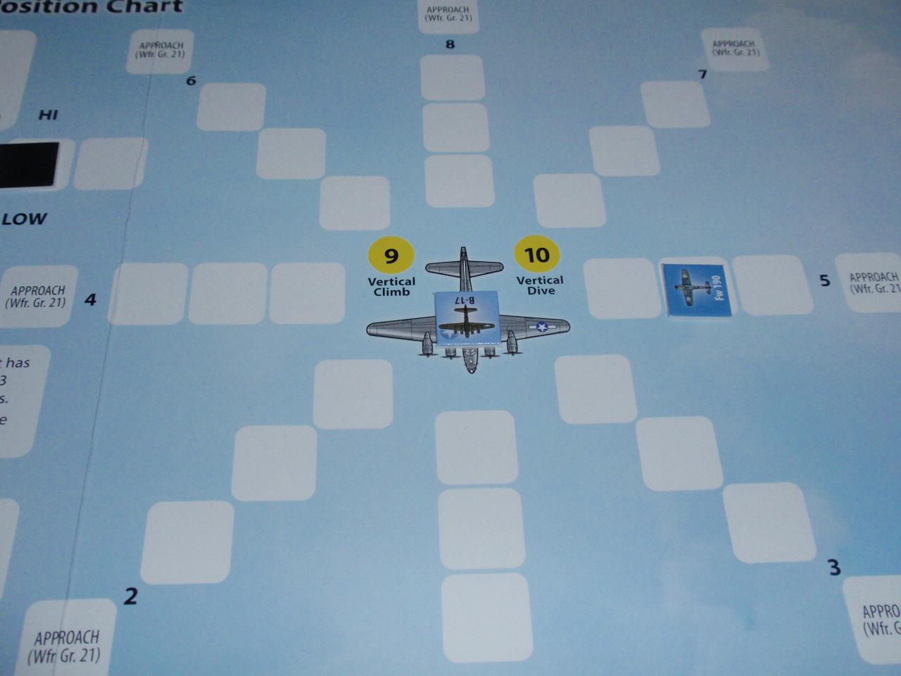 Compass Games「Interceptor Ace」をソロプレイ①_b0162202_2037414.jpg