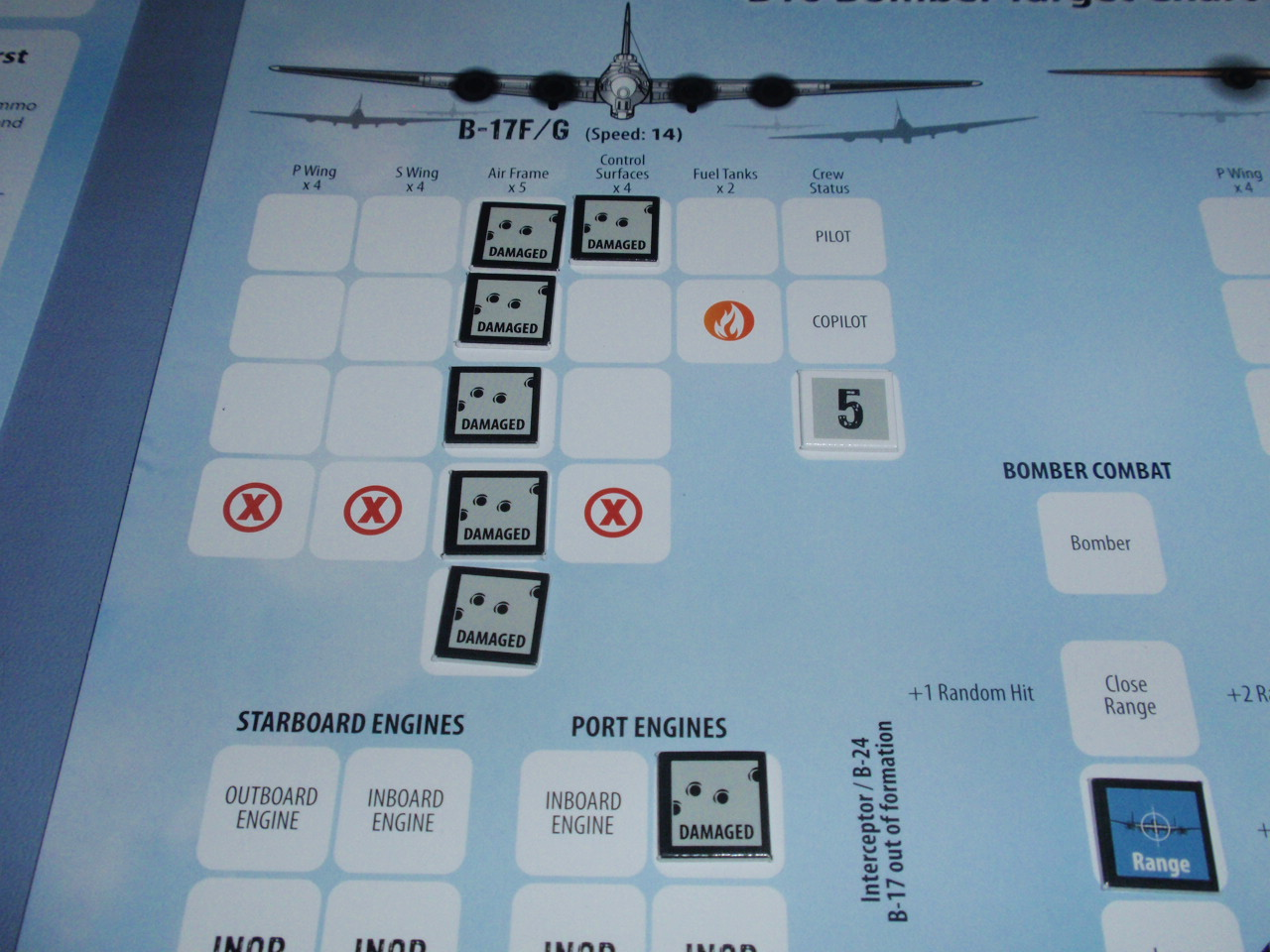 Compass Games「Interceptor Ace」をソロプレイ①_b0162202_2039559.jpg