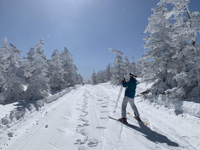 春スキー_e0273004_07461565.jpg