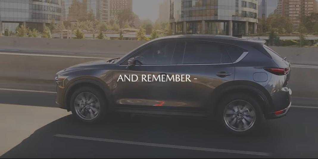 日系自動車メーカー、Mazda USAの「コロナ対策ガイドライン」CMはこんな感じ_b0007805_02272604.jpg