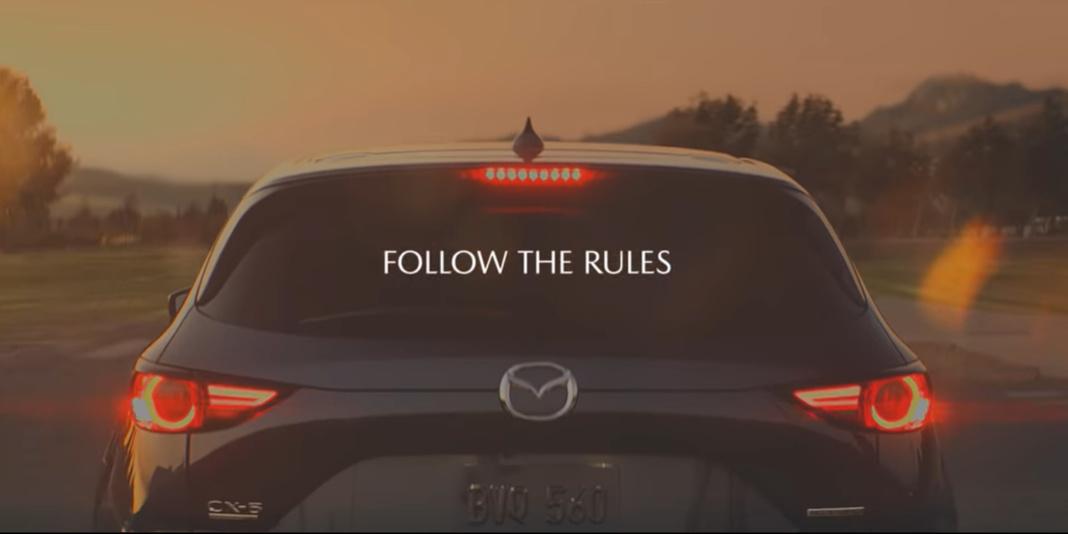 日系自動車メーカー、Mazda USAの「コロナ対策ガイドライン」CMはこんな感じ_b0007805_02281392.jpg