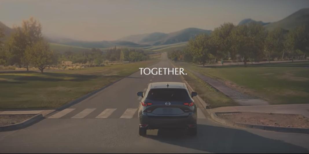 日系自動車メーカー、Mazda USAの「コロナ対策ガイドライン」CMはこんな感じ_b0007805_02292933.jpg