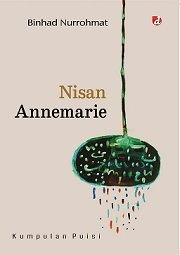新刊:Nisan Annemarie (Binhad Nurrohmat) インドネシア語_a0054926_00261127.jpg