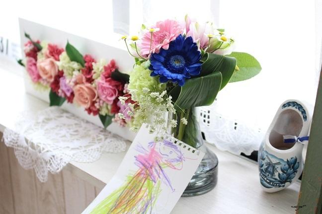 3月のお花。春は別れと出会いの季節です♪_f0023333_22092359.jpg