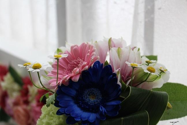 3月のお花。春は別れと出会いの季節です♪_f0023333_22323809.jpg