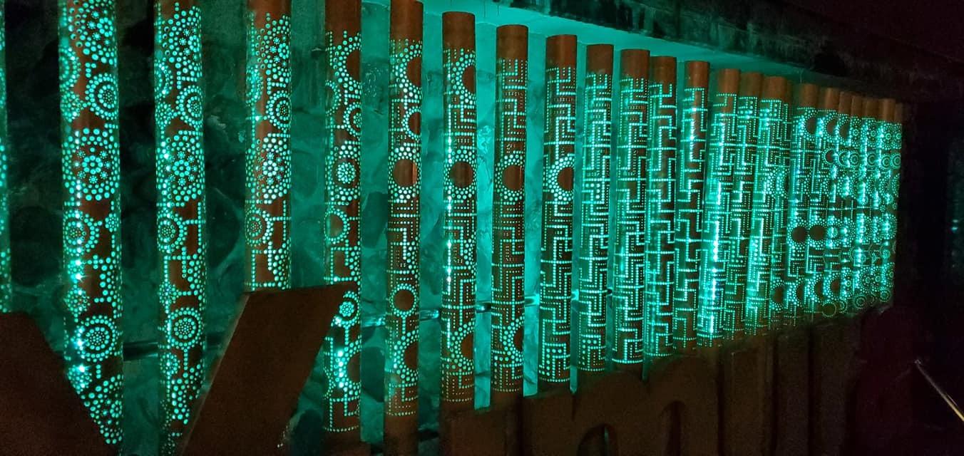『湯村温泉・夢ナリエ』4/1日〜7/15日が始まります。_f0112434_01171993.jpg