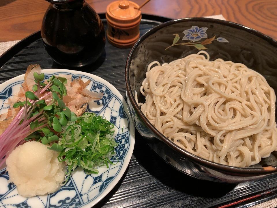 石橋阪大前の蕎麦「権八」_e0173645_21274124.jpg