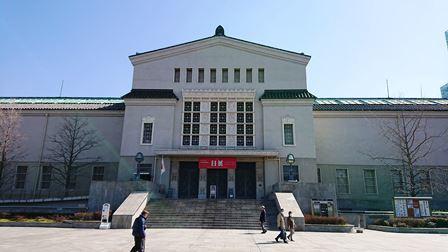 作業日誌(改組新第6回日展大阪展作品展示業務)_c0251346_18244337.jpg
