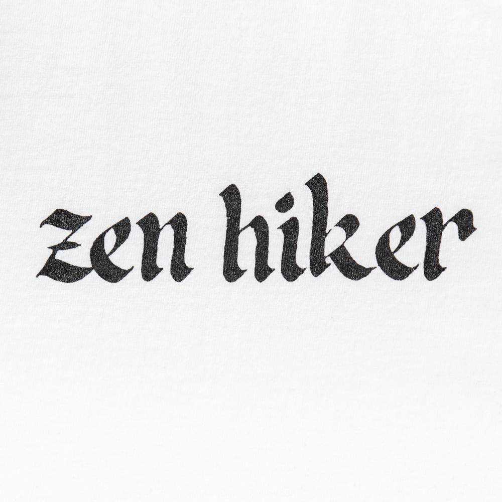 ZEN HIKER (EP) by FERNAND WANG-TEA のご案内_a0152253_12434754.jpg