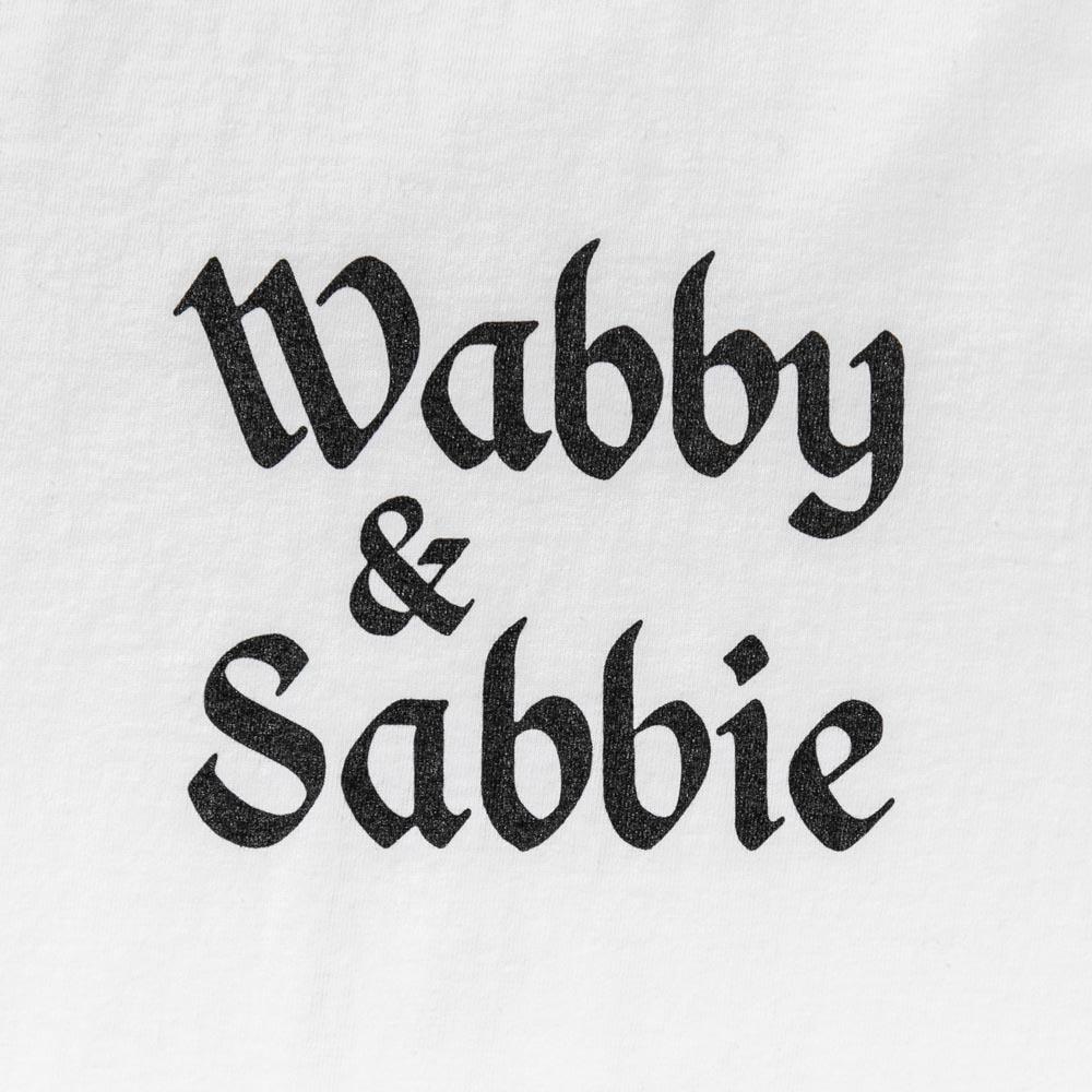 Wabby & Sabbie by FERNAND WANG-TEAのご案内_a0152253_13134749.jpg