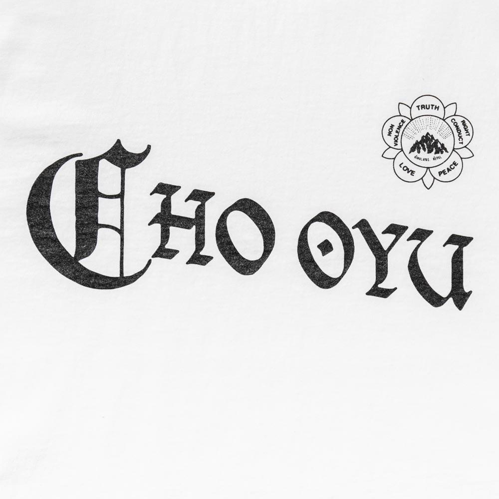CHO OYU by NOEL N' TENZINGのご案内_a0152253_13184744.jpg