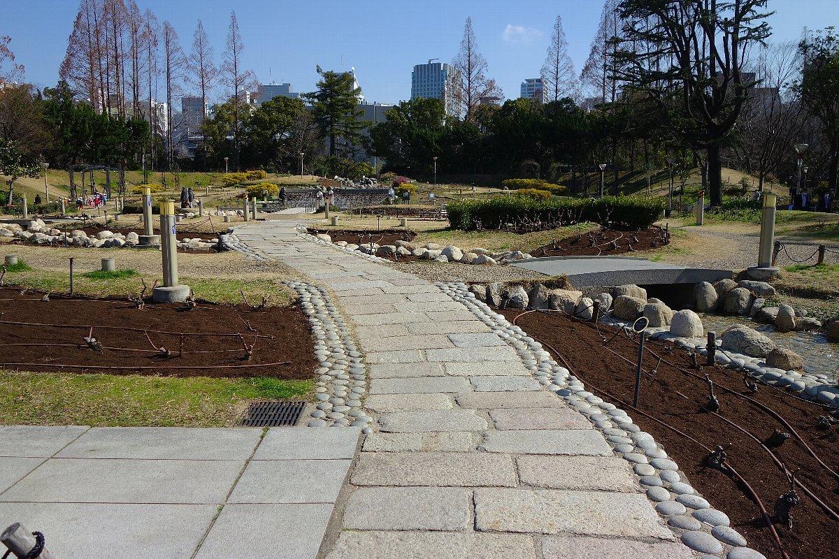 靭(うつぼ)公園 東園_c0112559_08204704.jpg