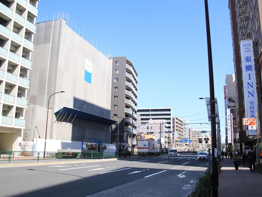 3月11日(用事があり) 東京都大田区 _d0202264_13435038.jpg