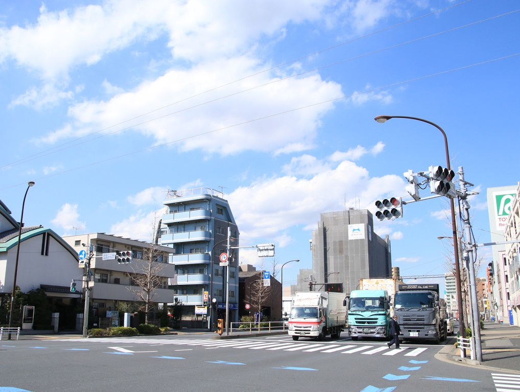 3月11日(用事があり) 東京都大田区_d0202264_1464273.jpg