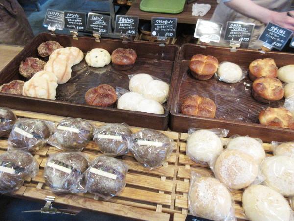 パンの店 カッタン(旧:曽木のベーカリー Kattan)_c0152767_20364337.jpg