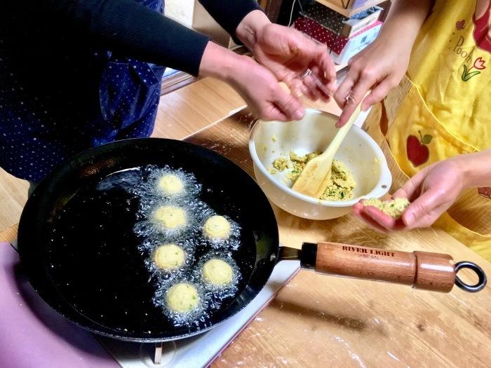 花脊でお料理教室〜3月・ひよこ豆のお料理〜ご報告_b0057979_21165692.jpeg