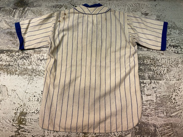 4月1日(水)マグネッツ大阪店、春ヴィンテージ入荷!!#7 Baseball編!! ~20\'s A.G.SPALDING  & WEBB&WOLFE、Lowe&Campbell!!_c0078587_1001226.jpg