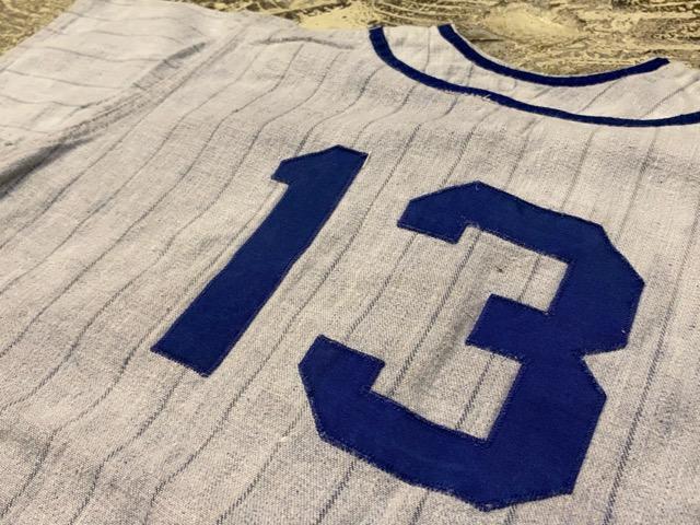 4月1日(水)マグネッツ大阪店、春ヴィンテージ入荷!!#7 Baseball編!! ~20\'s A.G.SPALDING  & WEBB&WOLFE、Lowe&Campbell!!_c0078587_1016443.jpg