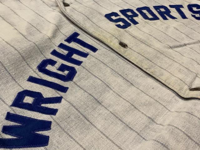 4月1日(水)マグネッツ大阪店、春ヴィンテージ入荷!!#7 Baseball編!! ~20\'s A.G.SPALDING  & WEBB&WOLFE、Lowe&Campbell!!_c0078587_10175011.jpg