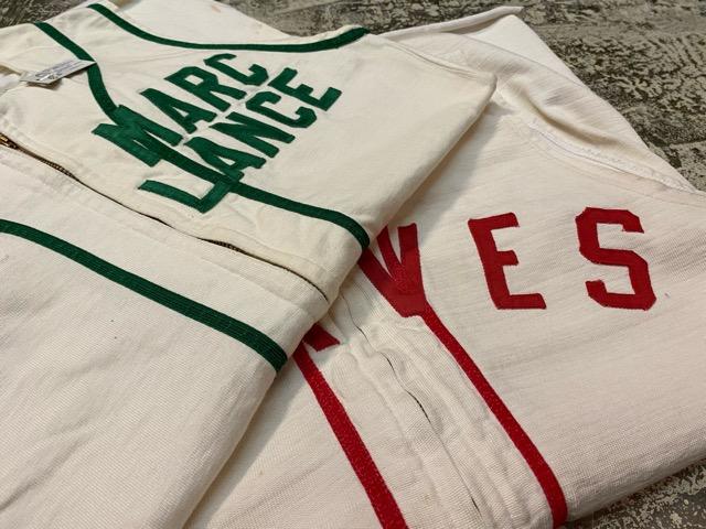 4月1日(水)マグネッツ大阪店、春ヴィンテージ入荷!!#7 Baseball編!! ~20\'s A.G.SPALDING  & WEBB&WOLFE、Lowe&Campbell!!_c0078587_1018937.jpg
