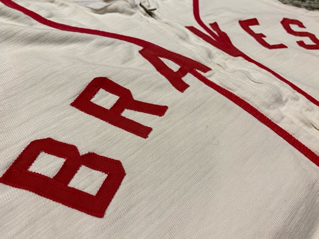 4月1日(水)マグネッツ大阪店、春ヴィンテージ入荷!!#7 Baseball編!! ~20\'s A.G.SPALDING  & WEBB&WOLFE、Lowe&Campbell!!_c0078587_10202969.jpg