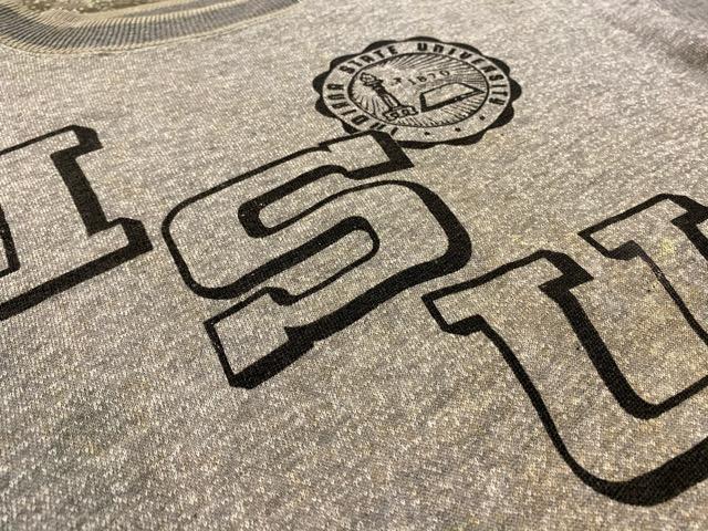 4月1日(水)マグネッツ大阪店、春ヴィンテージ入荷!!#8 S/S Sweat & Reversible T編!! Champion  & Russell!!_c0078587_1052924.jpg