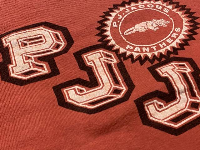 4月1日(水)マグネッツ大阪店、春ヴィンテージ入荷!!#8 S/S Sweat & Reversible T編!! Champion  & Russell!!_c0078587_1058372.jpg