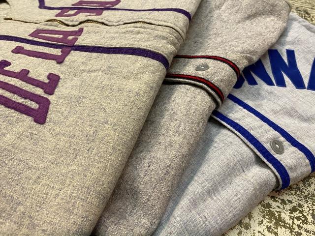 4月1日(水)マグネッツ大阪店、春ヴィンテージ入荷!!#7 Baseball編!! ~20\'s A.G.SPALDING  & WEBB&WOLFE、Lowe&Campbell!!_c0078587_1092292.jpg
