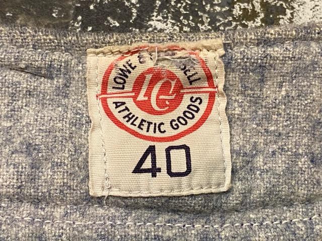 4月1日(水)マグネッツ大阪店、春ヴィンテージ入荷!!#7 Baseball編!! ~20\'s A.G.SPALDING  & WEBB&WOLFE、Lowe&Campbell!!_c0078587_1094948.jpg