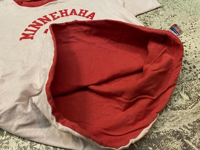 4月1日(水)マグネッツ大阪店、春ヴィンテージ入荷!!#8 S/S Sweat & Reversible T編!! Champion  & Russell!!_c0078587_11104762.jpg