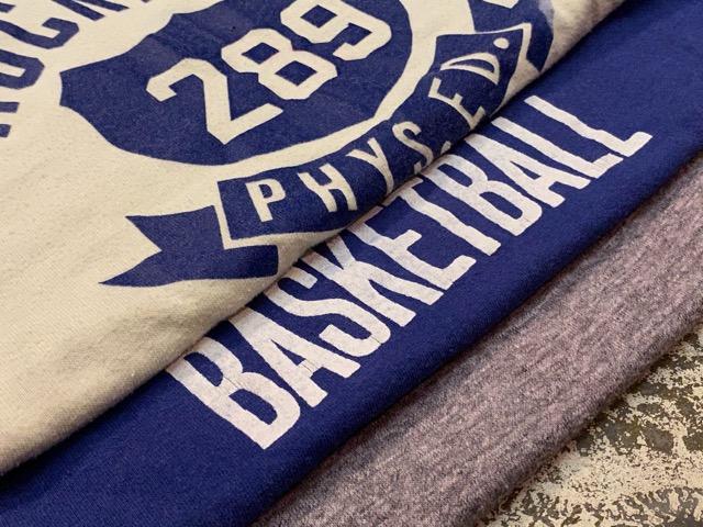 4月1日(水)マグネッツ大阪店、春ヴィンテージ入荷!!#8 S/S Sweat & Reversible T編!! Champion  & Russell!!_c0078587_11114560.jpg