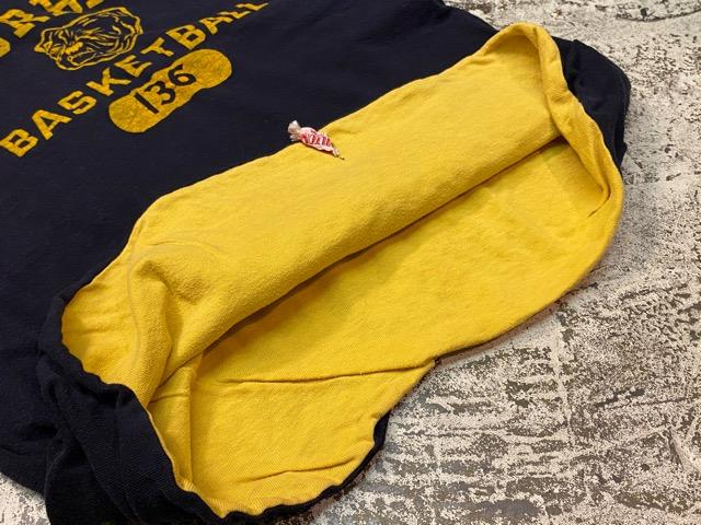 4月1日(水)マグネッツ大阪店、春ヴィンテージ入荷!!#8 S/S Sweat & Reversible T編!! Champion  & Russell!!_c0078587_1120361.jpg