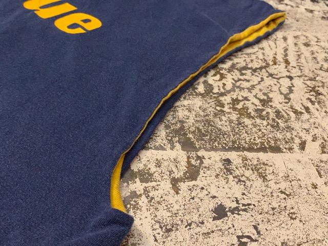 4月1日(水)マグネッツ大阪店、春ヴィンテージ入荷!!#8 S/S Sweat & Reversible T編!! Champion  & Russell!!_c0078587_11241639.jpg