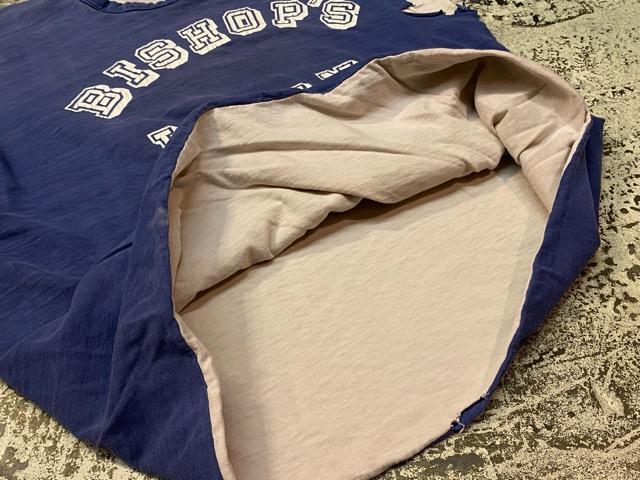 4月1日(水)マグネッツ大阪店、春ヴィンテージ入荷!!#8 S/S Sweat & Reversible T編!! Champion  & Russell!!_c0078587_11261262.jpg